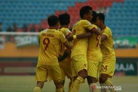 Tekad Persibat Batang curi poin di kandang Sriwijaya FC