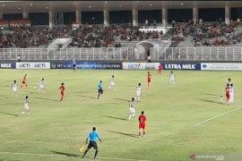 Timnas U-16 Indonesia hancurkan Brunei 8-0