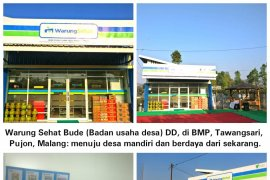Warung Sehat Bude Page 1 Small