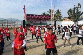 Peringati Hari Kontrasepsi Sedunia, BKKBN Gorontalo pelayanan keliling