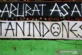 Solidaritas suporter PSM