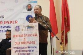 """Pemprov Babel tindaklanjuti hasil seminar nasional dan """"call for paper"""""""