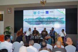 Tanjung Lesung Tourism Business Forum tingkatkan kunjungan wisatawan