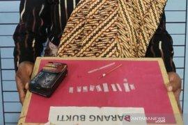 ABG pengedar sabu ditangkap di Aceh Utara