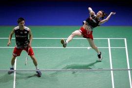 China pastikan gelar ganda campuran di China  Open