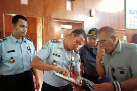 Imigrasi Meulaboh tegaskan sanksi pegawai pelaku  pungli