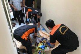 Polisi selidiki kasus kematian ibu dan bayi di kamar  kost