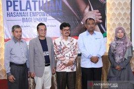 BNI Syariah Banda Aceh beri pelatihan untuk pelaku UMKM