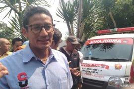 Wasekjen: Prabowo akan umumkan Sandiaga kembali ke Gerindra