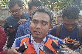 KAI Cirebon upayakan tutup perlintasan sebidang ilegal