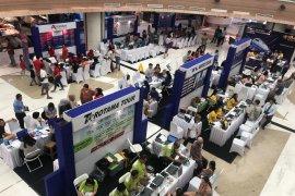 """BCA Travel Fair"" di Bali targetkan pendapatan Rp10 miliar"