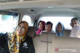 Dewi, TKW yang hilang di Suriah akhirnya dipulangkan ke Sukabumi