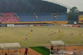 Sriwijaya FC kalahkan Persibat Batang 2-1