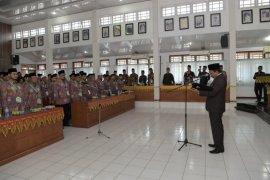 113 Dewan Hakim MTQ Aceh ke-34 resmi dilantik