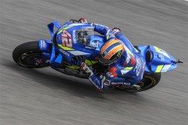 Sesi latihan, Rins puncaki FP3 GP Aragon