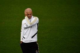 Zidane siap tinggalkan Madrid