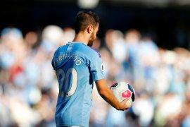 Bernardo akui kehebatan Manchester City setelah kalahkan Satford 8-0