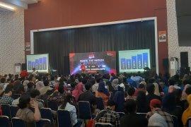 Ratusan peserta ikuti Ignite The Nation Pontianak