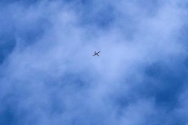 Pesawat Boeing 737 jatuh, 170 penumpang tewas