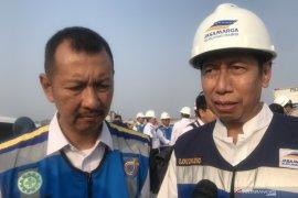 Jasa Marga: Tarif tol layang Jakarta-Cikampek diusulkan Rp1.250 per km