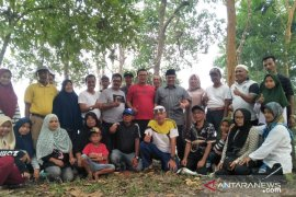 Legislator Sumbar, dukung pengembangan objek wisata Bukik Komoyen di Pasaman
