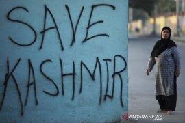 India batasi akses Kashmir setelah PM Pakistan berpidato di PBB