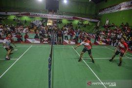 Kejuaraan Bulutangkis Kapolda Cup II