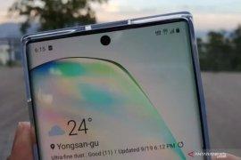 """Samsung akan luncurkan Note versi """"Lite"""""""
