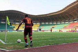 Borneo FC curi satu poin dari lawatan ke markas Bhayangkara FC, hasil pertandingan 1-1