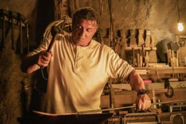 """Film """"Rambo: Last Blood"""", si veteran perang yang tak ada matinya"""