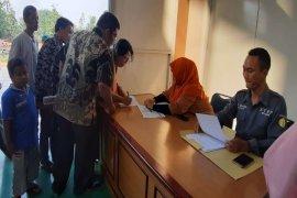 Calon mahasiswa PEPI Serpong lakukan verifikasi