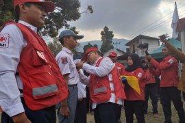 Plt Bupati Cianjur: Kebaradaan PMR dibutuhkan di tengah masyarakat