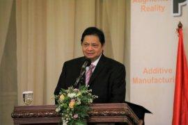 Golkar monitor uji materi revisi UU KPK di MK
