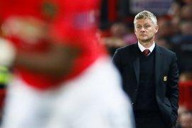 Solskjaer terancam bakal terusir dari Manchester United