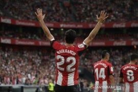 Hasil Liga Spanyol: Bilbao puncaki klasemen jelang laga tengah pekan