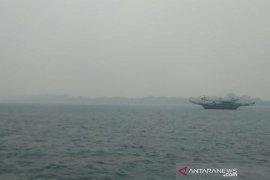 Nelayan di Aceh diimbau persingkat waktu melaut karena  kabut asap