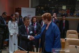 Tiga prioritas Indonesia selamatkan laut disampaikan Jusuf Kalla