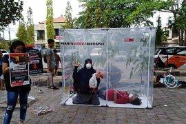 ACT ajak masyarakat Bali peduli bencana karhutla