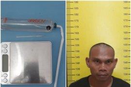 Polisi Tabalong amankan DPO kasus narkoba