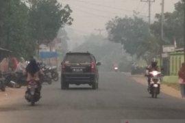 Terkait kabut asap Pemkot Jambi liburkan pegawai yang hamil