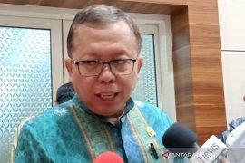 PPP sebut pertemuan Jokowi dan parpol koalisi tidak spesifik bahas perpu