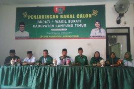 DPC PKB Lampung Timur buka pendaftaran bupati wakil bupati Pilkada 2020 Page 3 Small