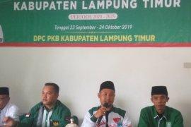 DPC PKB Lampung Timur buka pendaftaran bupati wakil bupati Pilkada 2020 Page 2 Small