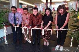 Bank Victoria membuka kantor cabang di Medan