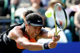 Tenis China Open, Osaka hadapi Andreescu di perempat final