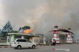 Hari ini, delapan jenazah korban Wamena diangkut dengan tiga pesawat ke Padang