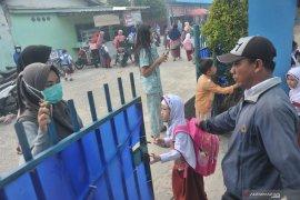 Dinas Pendidikan Kota Palembang liburkan siswa sekolah Page 3 Small