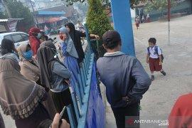 Dinas Pendidikan Kota Palembang liburkan siswa sekolah Page 1 Small