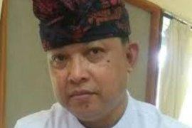 Agenda penetapan pimpinan DPRD Bali tunggu keputusan Kemendagri