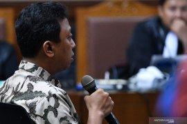 KPK minta Romahurmuziy jangan bawa ajaran agama dalam perkara korupsi
